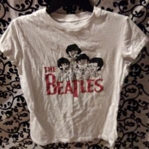 Beatles Tee